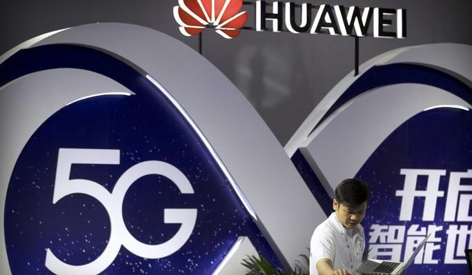 Mỹ bí mật giám sát để vạch tội Huawei - Ảnh 1.