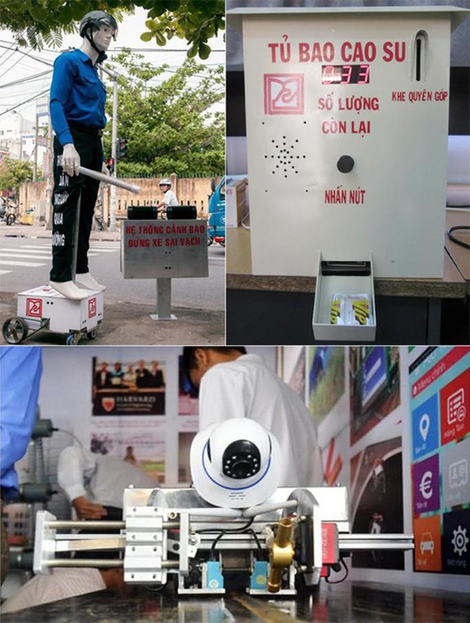 Điện - Điện tử: Ngành học dành cho những người đam mê máy móc - Ảnh 3.