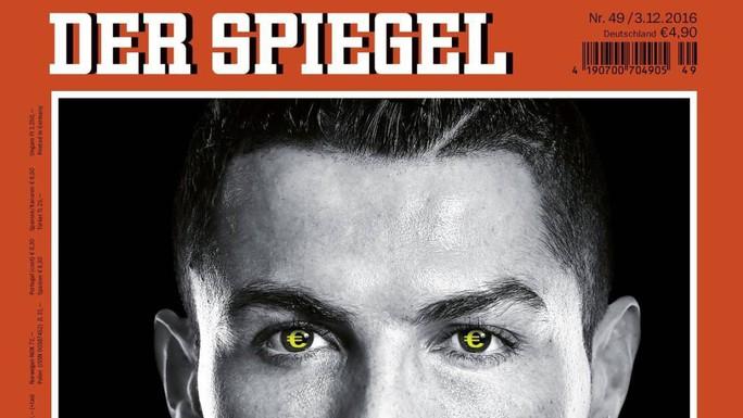 Trốn thuế ở Tây Ban Nha: Ronaldo tiếp tục gặp hạn khi thua kiện Der Spiegel  - Ảnh 3.