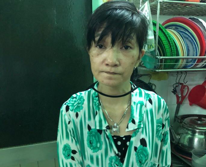 Lão bà cầm đầu đường dây ma túy lớn nhất Bạc Liêu bị tóm - Ảnh 2.