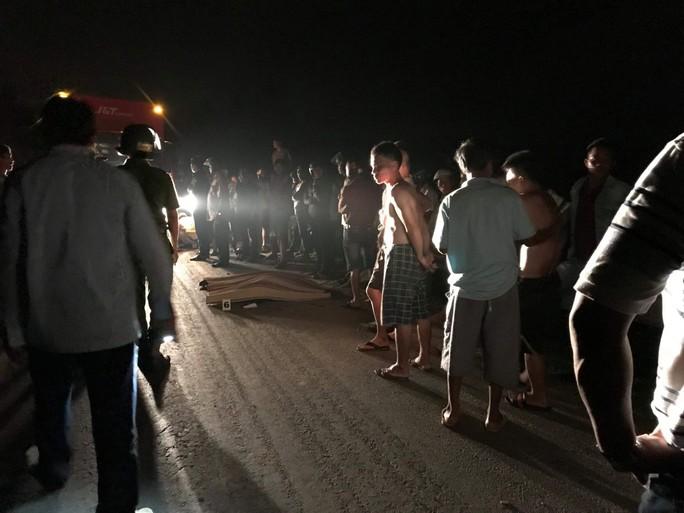 Đà Nẵng: 4 ngày, 4 người chết vì tai nạn liên quan đến xe tải - Ảnh 2.