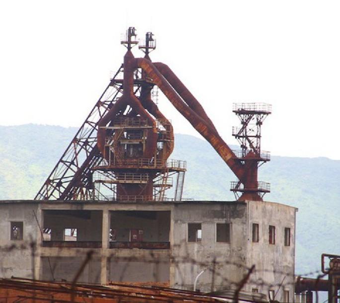 Cận cảnh nhà máy thép 1.700 tỉ đồng bỏ hoang đem đấu giá chỉ hơn 100 tỉ đồng - Ảnh 8.