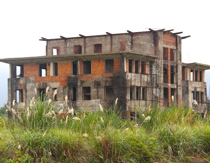 Cận cảnh nhà máy thép 1.700 tỉ đồng bỏ hoang đem đấu giá chỉ hơn 100 tỉ đồng - Ảnh 6.
