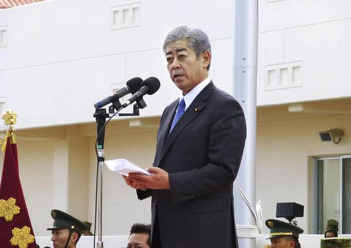 Nhật Bản tăng cường phòng thủ gần quần đảo Senkaku/Điếu Ngư - Ảnh 1.