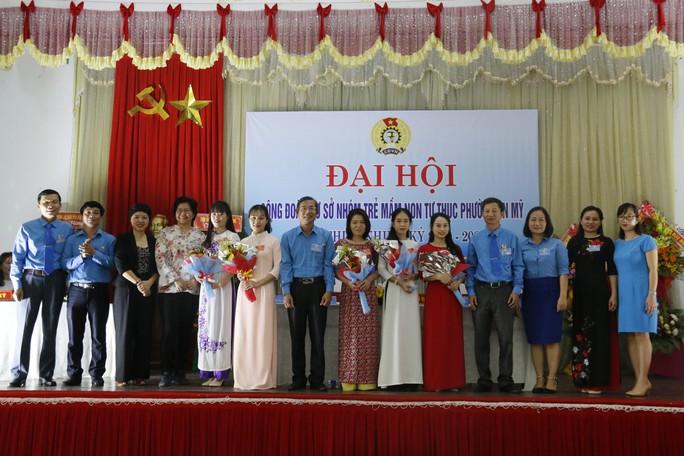 Quảng Nam: Giáo viên mầm non tư thục vượt khó, sáng tạo, yêu nghề - Ảnh 4.