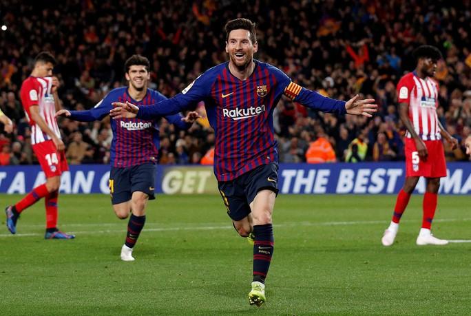 Thẻ đỏ Diego Costa định đoạt trận chung kết sớm La Liga - Ảnh 3.