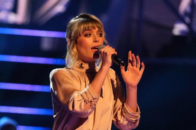 Thí sinh nhỏ tuổi nhất dành ngôi quán quân The Voice UK 2019 - Ảnh 3.