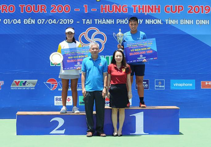 Văn Phương hạ Minh Tuấn, lên ngôi VTF Pro Tour 1 - Ảnh 5.