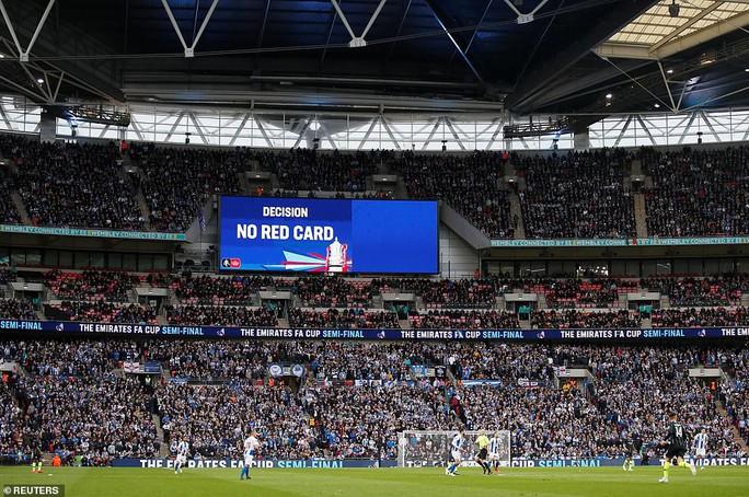 Vào chung kết FA Cup, Man City tiến sát giấc mơ ăn 4 - Ảnh 8.
