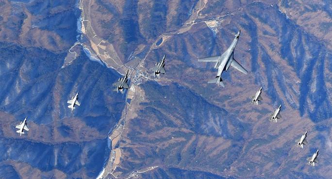 Truyền thông Triều Tiên: Hàn Quốc có thể lãnh hậu quả thảm khốc - Ảnh 1.