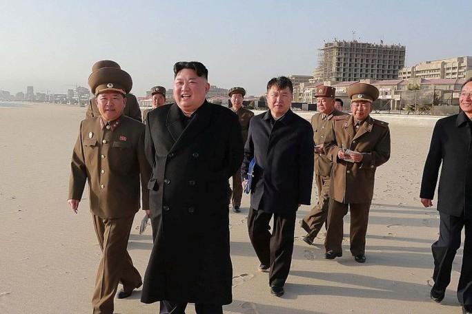 Truyền thông Triều Tiên: Hàn Quốc có thể lãnh hậu quả thảm khốc - Ảnh 2.