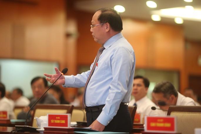 TP HCM: Nóng về chi thu nhập tăng thêm - Ảnh 1.