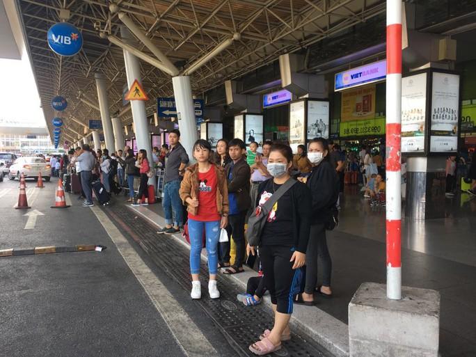 Vì sao ACV được giao đầu tư nhà ga T3 sân bay Tân Sơn Nhất? - Ảnh 1.