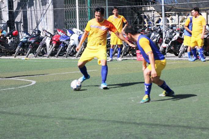 Khánh Hòa: Tạo sân chơi cho người lao động - Ảnh 1.