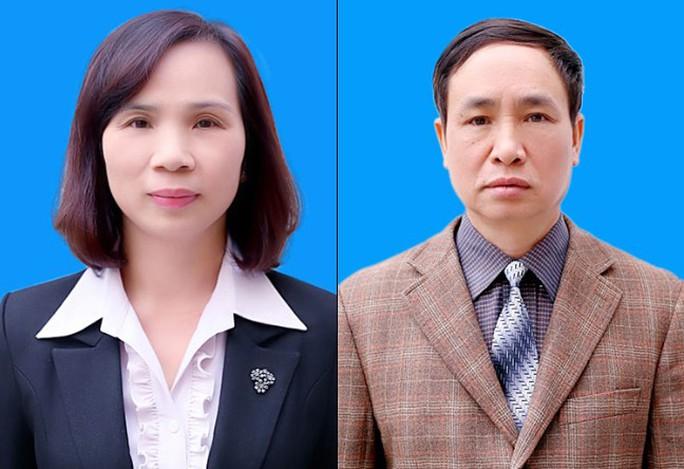 Gian lận điểm thi Hà Giang: Khởi tố 2 phó giám đốc Sở GD-ĐT - Ảnh 1.