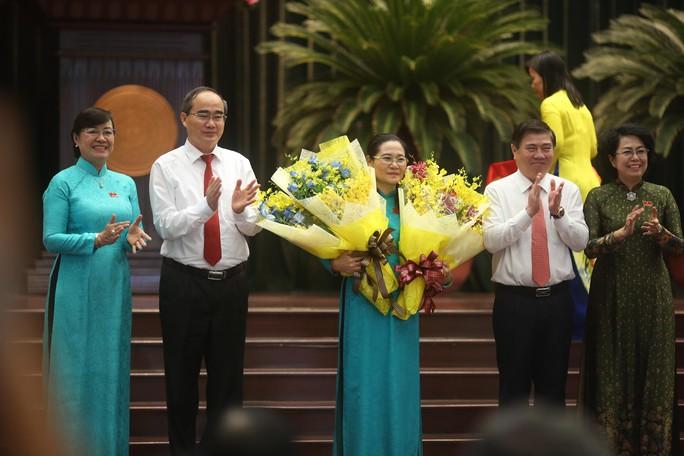 Bí thư Thành ủy TP HCM Nguyễn Thiện Nhân: 8 nhóm giải pháp cần thực hiện trong năm 2019 - Ảnh 2.