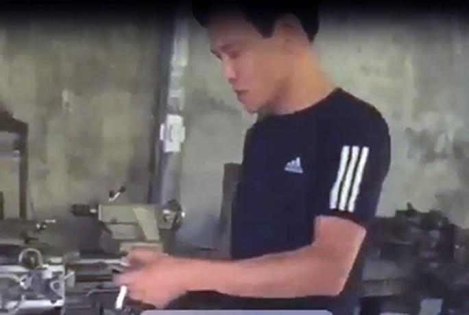 1 trong 3 nhân viên công ty đòi nợ thuê bị đánh bầm giập trú tại TP HCM - Ảnh 2.