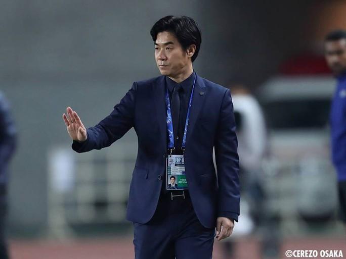 Thầy mới của Đặng Văn Lâm cũng là người Hàn Quốc - Ảnh 2.