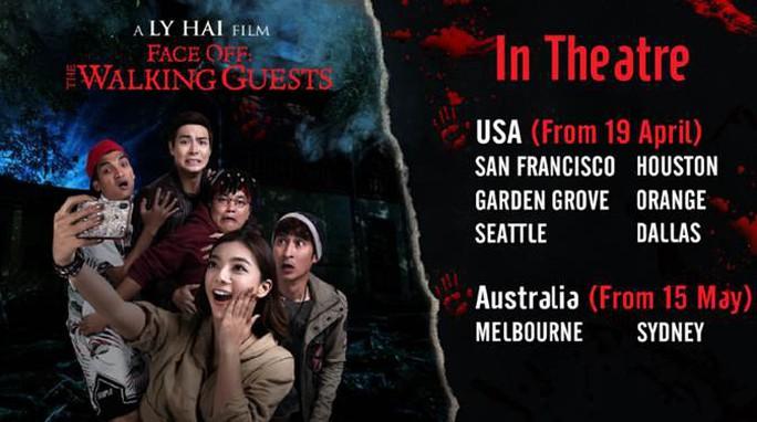 Phim của Lý Hải chiếu ở Mỹ và Úc - Ảnh 3.