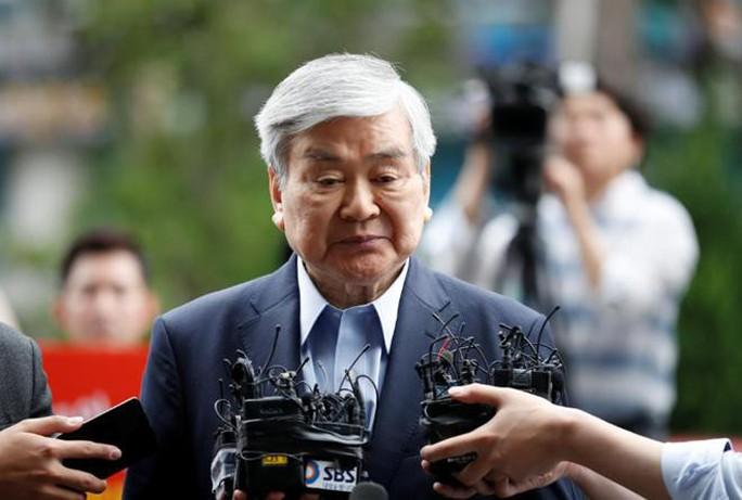 Bi kịch đuổi bám gia đình chủ tịch Korean Air  - Ảnh 1.
