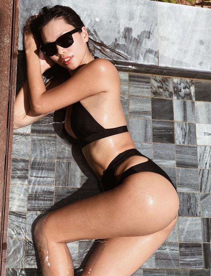 Ngắm sao Việt với bikini - Ảnh 3.
