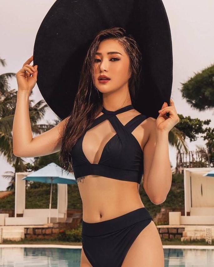 Ngắm sao Việt với bikini - Ảnh 4.