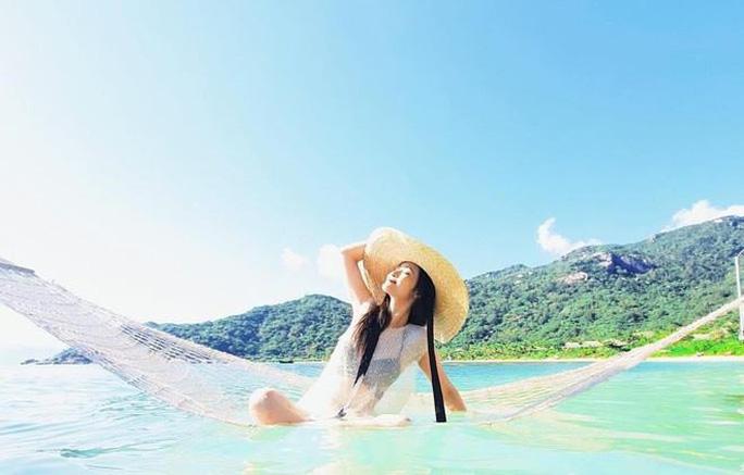 Ngắm sao Việt với bikini - Ảnh 5.