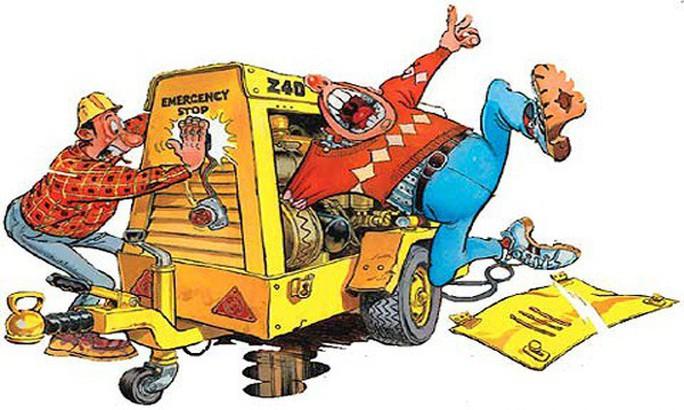 Ai bồi thường tai nạn lao động? - Ảnh 1.