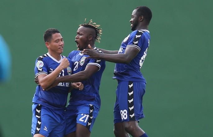 Khổ vì thể thức của AFC Cup: Hà Nội FC, B.Bình Dương thắng to vẫn lo - Ảnh 2.