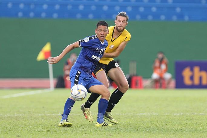 Xem Anh Đức lập công, Tấn Trường thủ chắc ở AFC Cup 2019 - Ảnh 4.