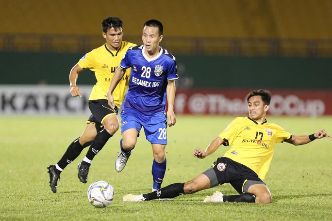 Xem Anh Đức lập công, Tấn Trường thủ chắc ở AFC Cup 2019 - Ảnh 1.