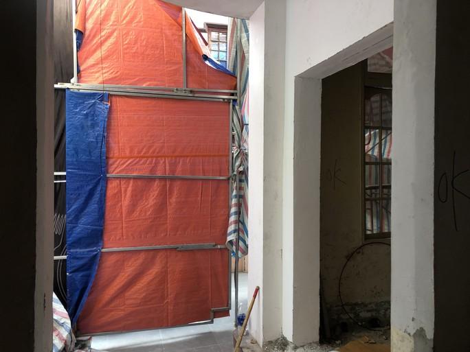 TP HCM: Đề nghị tạm ngưng sửa chữa biệt thự cổ vốn của  Chú Hỏa - Ảnh 2.