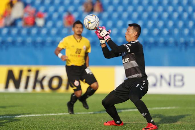 Xem Anh Đức lập công, Tấn Trường thủ chắc ở AFC Cup 2019 - Ảnh 2.