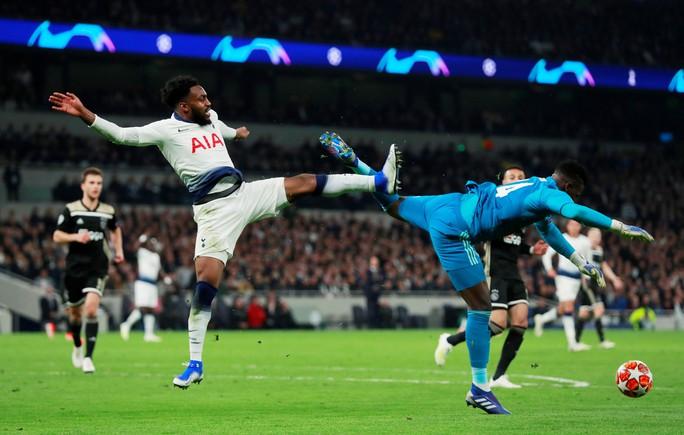 Ajax đè chủ nhà Tottenham, mơ chung kết Champions League - Ảnh 8.
