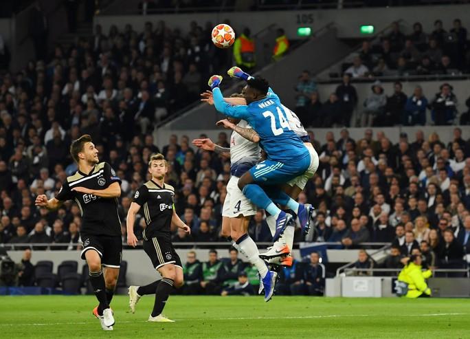 Ajax đè chủ nhà Tottenham, mơ chung kết Champions League - Ảnh 6.