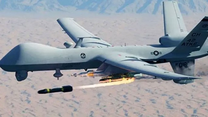 """Mỹ triển khai """"bom Ninja"""" diệt khủng bố không hại dân thường - Ảnh 1."""