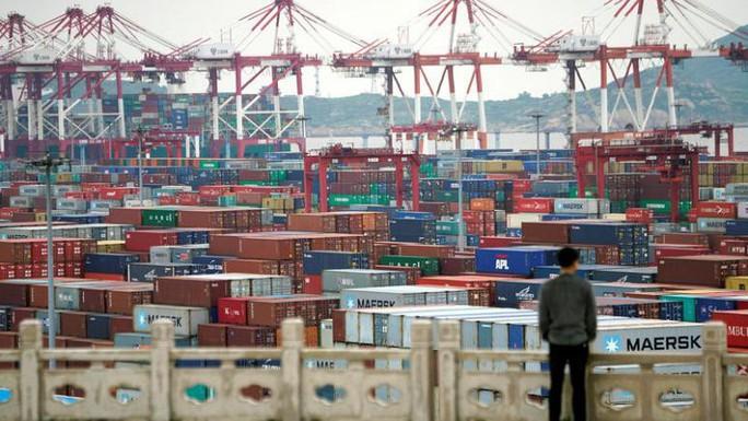 Trung Quốc dọa đáp trả thương mại Mỹ - Ảnh 2.
