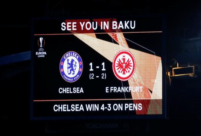 Arsenal đại thắng nhờ hat-trick, Chelsea nghẹt thở thắng luân lưu - Ảnh 13.