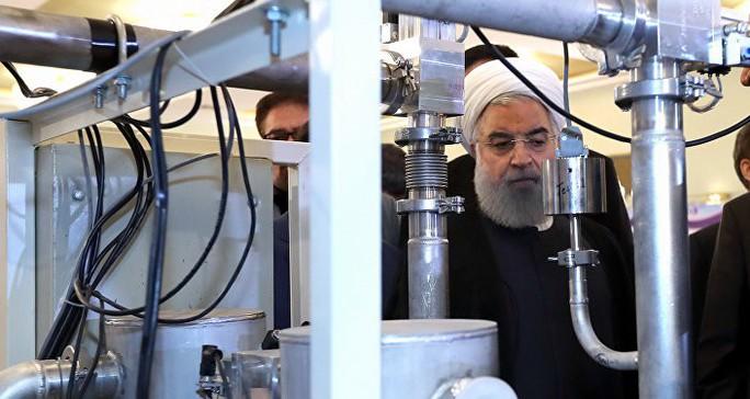 Mỹ không khoan nhượng Iran? - Ảnh 2.