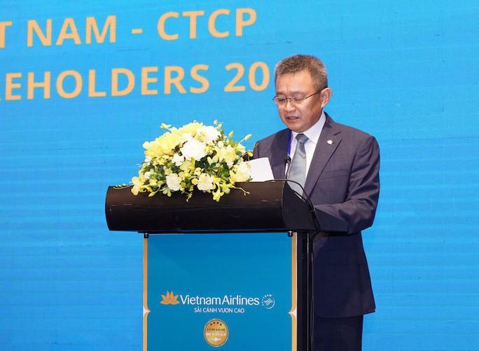 """Kinh doanh ấn tượng, Vietnam Airlines """"chốt"""" chia cổ tức 10% - Ảnh 3."""