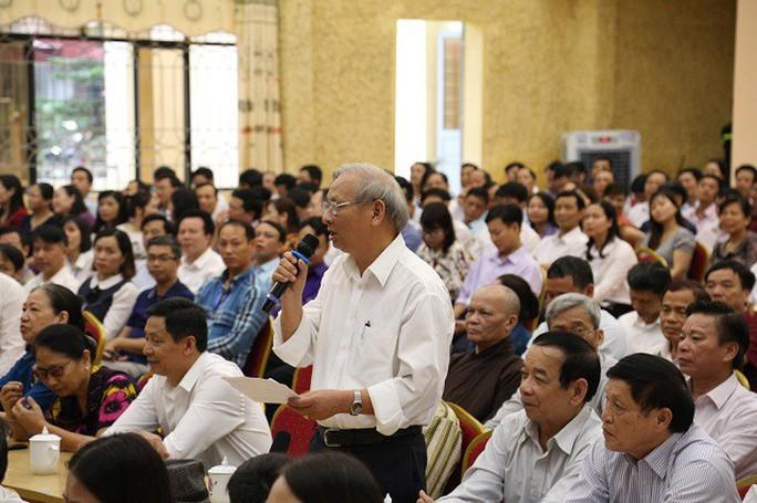 Thủ tướng nhắc tới sự chỉ đạo của Tổng Bí thư, Chủ tịch nước về xây dựng Đảng - Ảnh 2.