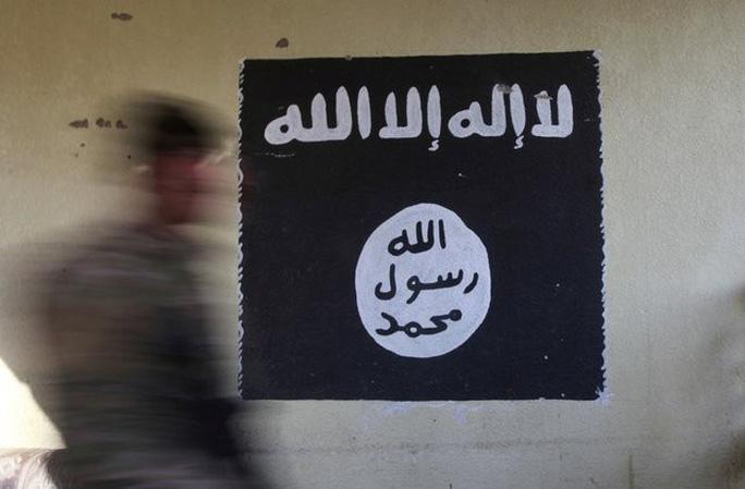 IS tiếp tục lập thêm tỉnh mới ở Ấn Độ - Ảnh 1.