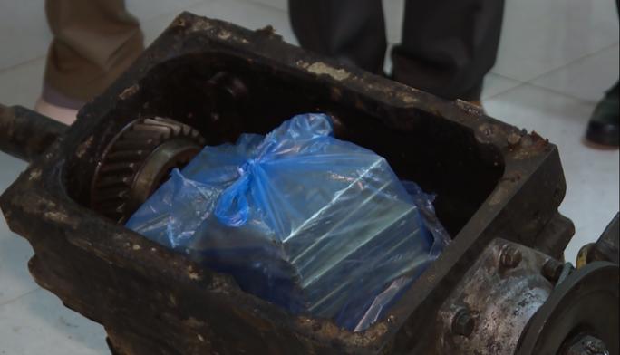 Kiều nữ chuyên dùng chiêu độc vận chuyển ma túy lớn từ Lào về Việt Nam - Ảnh 3.