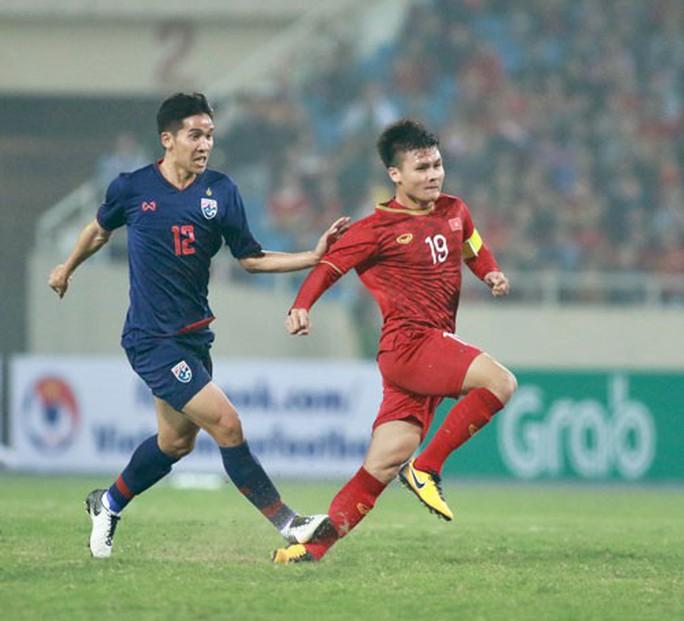 Bản quyền King's Cup tăng 6 lần vì tuyển Việt Nam - Ảnh 1.