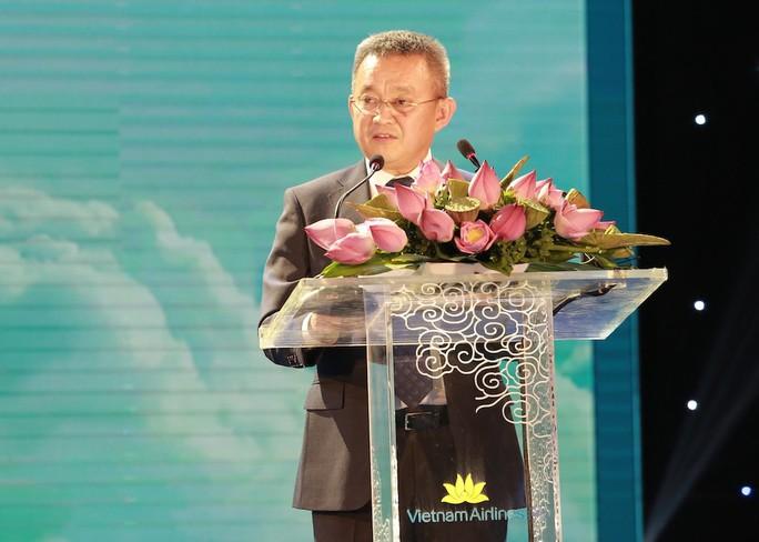 Thủ tướng: Việt Nam không còn phụ thuộc lực lượng phi công nước ngoài - Ảnh 4.