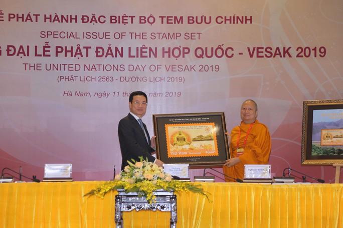 Ra mắt mạng xã hội Phật giáo Việt Nam nhân Đại lễ Phật đản Vesak - Ảnh 2.