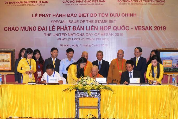 Ra mắt mạng xã hội Phật giáo Việt Nam nhân Đại lễ Phật đản Vesak - Ảnh 1.