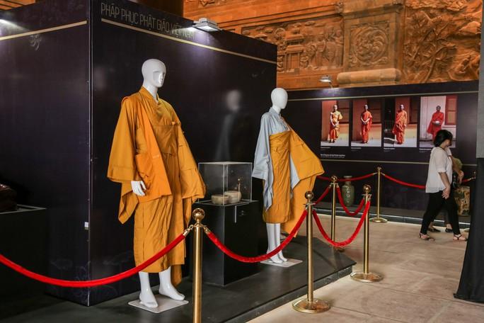 Cận cảnh Chùa Tam Chúc sẵn sàng cho đại lễ Phật đản Vesak 2019 - Ảnh 19.