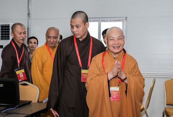Cận cảnh Chùa Tam Chúc sẵn sàng cho đại lễ Phật đản Vesak 2019 - Ảnh 22.