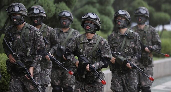 Hàn Quốc sẽ đưa robot có khả năng tiêu diệt kẻ thù vào quân đội - Ảnh 2.